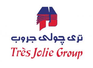 Tres-Jolie-Group-Egypt Logo