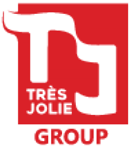 Tres Jolie Group Egypt Logo