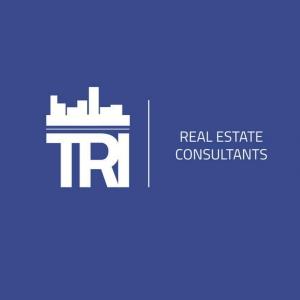 Tri real-estate Logo