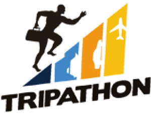 Tripathon Logo
