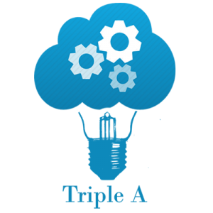 Triple A Services  Logo