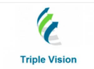Triple Vision Logo