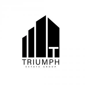 Triumph Estate Group Logo