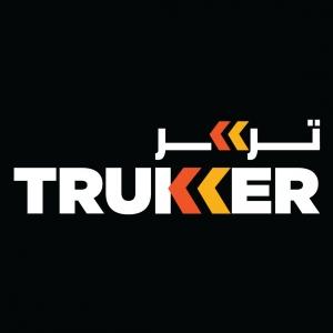 TruKKer Misr Logo