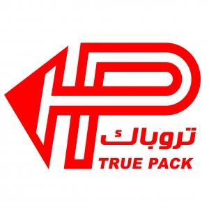 Truepack Logo