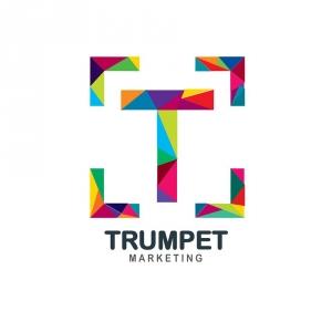 Trumpet Marketing Agency Logo