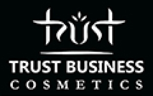 Trust Business Logo