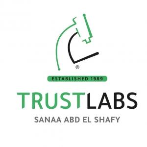 Trust Lab Logo