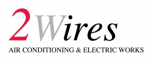 Two-Wires Logo