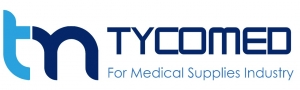 Tycomed for medical supplies industry  Logo