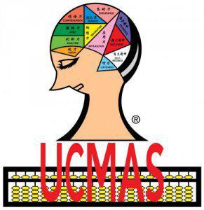 UCMAS Academy Logo
