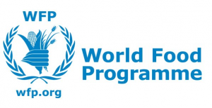 UN World Food Programme Logo