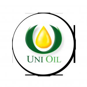 UNI OIL Logo