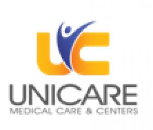 UNICARE Medical Care & Centers Logo