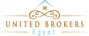 UNITED BROKERS EGYPT Logo