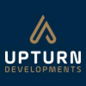 UPTURN Logo