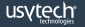 Senior Front-End Developer at USYTech