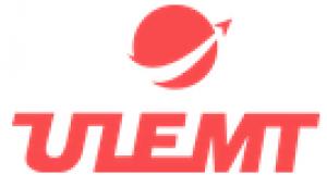 Ulemt Logo