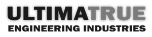 Ultimatrue Engineering Industries Logo