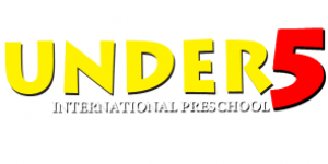 Under 5 International Preschool Logo
