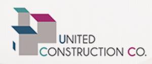 United Construction Company Logo