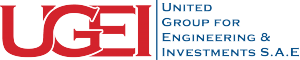 United Group For Engineering And Investment Logo