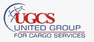 United Group for Cargo Services Logo
