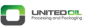 Production Planner at United Oil for processing and packaging