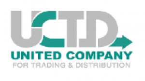 United co for trading& distribution(UCTD) Logo