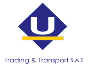 United for Trading and Transport Logo