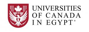 Universities of Canada in Egypt Logo