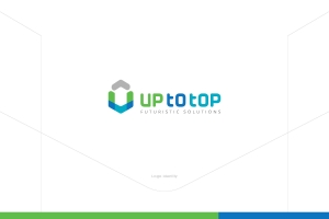 Up to top Logo