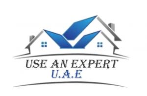 Use An Expert  Logo