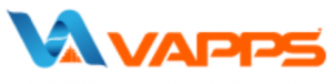 V-apps Logo