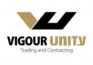 VIGOUR UNITY Logo