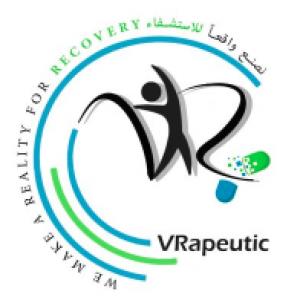VRapeutic Logo