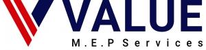 Value M.E.P services Logo