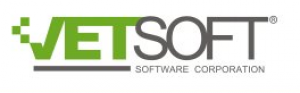 VetSoft Logo
