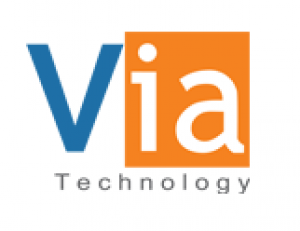Via Technology International Logo