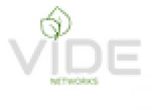 Vide Networks Logo