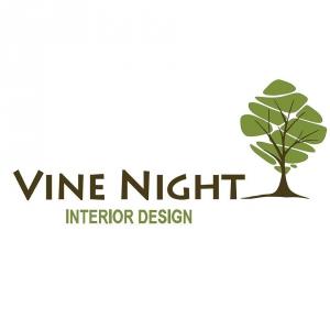 Vine Night Logo