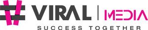 Viral Media Logo