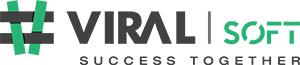 Viral Soft Logo