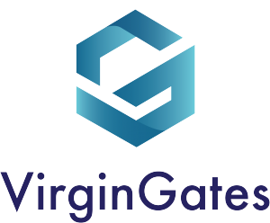 Virgin Gates Logo