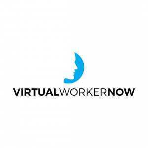 Virtual Worker Now Logo