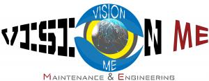 Vision Digital Engineering LLC Logo