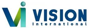 Vision International Logo