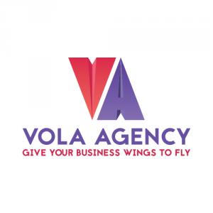 Vola Agency Logo
