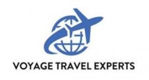 Voyage Experts Logo
