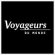 Transportation Manager at Voyageurs Du Monde